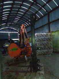 3 point Linkage Forklift