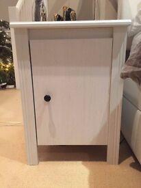 IKEA bedside tables (set of 2)