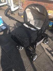 Mamas and papas pram/ buggy