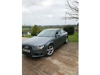 2014 Audi A4 2.0tdi se
