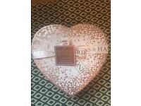 New pink prosecco Baylis and Harding set