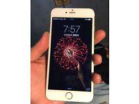 iphone 6 plus gold unlock