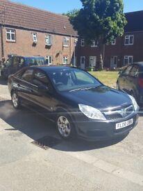 Vauxhall vectra diesel 2008 ,1.9 diesel. 134k