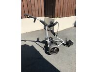 Powakaddy Electric Trolley