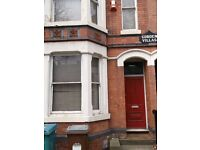 1 Bed House Share, Gregory Boulevard, Nottingham, NG7 5JH.