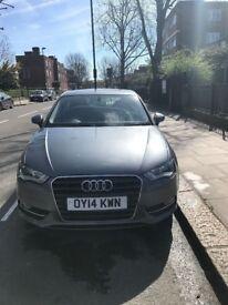 Audi A3 good condition, 50,000 miles