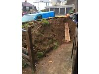 Free top soil