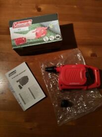 Coleman Battery Quick Pump (Batteries Included)
