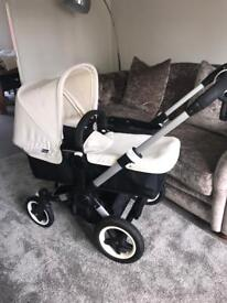 Bugaboo Donkey Duo complete set