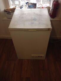 Chest Freezer - Small - White