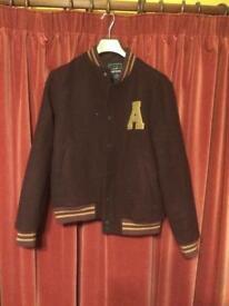 Men's Wool Jacket