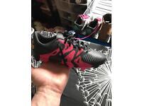 Football boots size 1 kids
