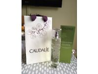 Caudalie Fleur De Vigne Fragrance 100ml New Boxed