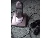 Bt Freestyle 3200 Home phone, with Instruction book