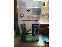 Applaws extra duck 2kg cat food