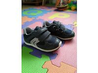 Boys Geox trainers