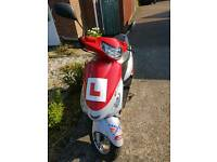 Peugeot vclic 50cc moped