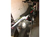 Rieju marathon Pro 125cc 2015 LOW MILAGE ALMOST NEW