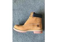 Men's Timberland Boots size uk 12.5 size EU 47.5