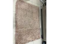 Blush rug 120x170 cm