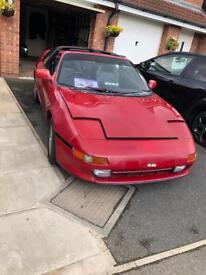 Toyota mr2 1991