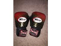 Twins 14 OZ Boxing Gloves