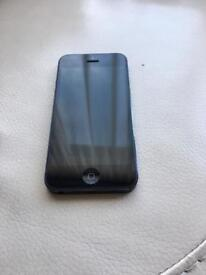 iPhone 5 64gb unlocked to all networks. Good condition