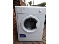 Indesit 7kg vented dryer