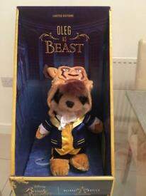 Oleg beauty and the beast meerkat