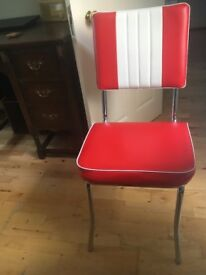 American Style Dining Chair