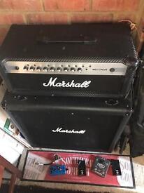 Marshall amp MG100HCFX