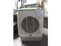 Cyclone dx kenstar air cooler and condenser