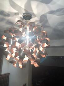 Dar Rawley Ceiling Pendant Lights
