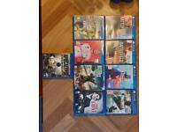 Playstation 4 PS4 PADS GAMES