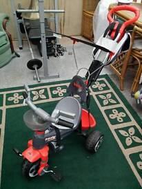 Infants/childs push stroller..