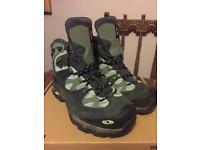 Salomon Walking Hiking Boots