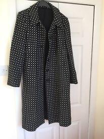 Hobbs coat