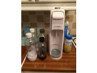 Sodastream machine