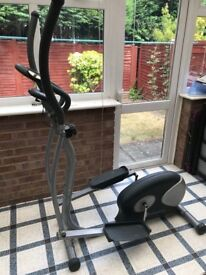 Cross Trainer as Brand New ! £35
