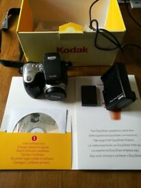 Kodak DX6490 4mp digital camera