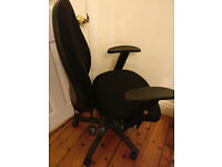Office Chair Almost New