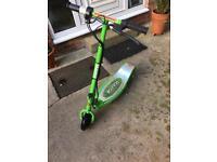 Razor E200 electronic scooter