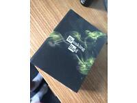 Breaking Bad - complete box set £15