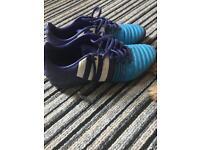 Football boots/indoor