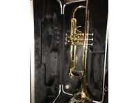 Trumpets for sale 2 available with case