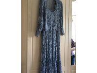 Ann Balon dress large