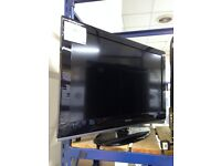 """40"""" Samsung TV without Remote Control"""