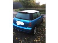 Mini Cooper s 170bhp