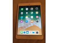 IPad mini 2 16gb WiFi. In new condition. Latest iOS. With case. £140 NO OFFERS. CAN DELIVER