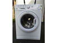 Hotpoint Washing Machine,